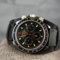 Rolex Daytona Gold/Steel 40mm No numerals United Kingdom, London