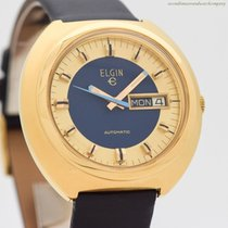 Elgin pre-owned Automatic 40mm