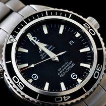 Omega 2200.50 Acier Seamaster Planet Ocean