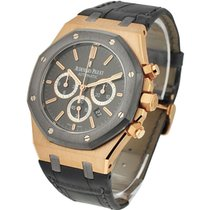 Audemars Piguet Royal Oak Chronograph 41mm Negro