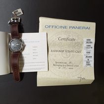 Panerai Radiomir 10 Days GMT Steel United Kingdom, CHESTER