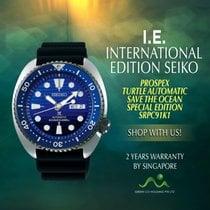 Seiko Prospex SRPC91K1 nuevo