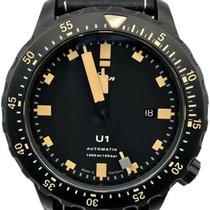 Sinn U1 44mm Black No numerals United States of America, Florida, Naples