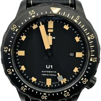 Sinn U1 44mm Black No numerals United States of America, Florida, Naples