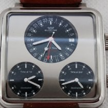Glycine Steel 53mm Automatic pre-owned