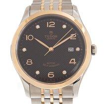Tudor 1926 Gold/Steel 41mm Black