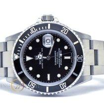 Rolex 16610LN Acier 2006 Submariner Date 40mm occasion