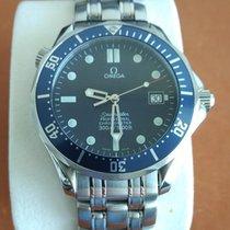 Omega 2531.80 Acero 2004 Seamaster Diver 300 M 41mm usados