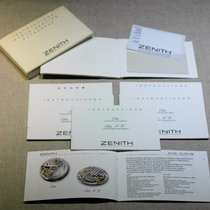 Zenith Elite 2001 occasion