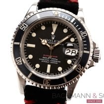 Rolex Submariner Date 1680 1972 pre-owned