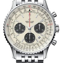 Breitling Navitimer 1 B01 Chronograph 43 AB0121211G1A1 2020 new