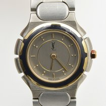 Yves Saint Laurent 27mm Quartz pre-owned