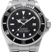 Rolex Sea-Dweller 4000 16600 2008 pre-owned