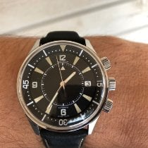 Jaeger-LeCoultre Steel 42mm Automatic Q2008470 pre-owned Finland, Sipoo