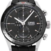 Oris Artix GT 01 674 7661 4434-07 4 22 20FC 2014 gebraucht