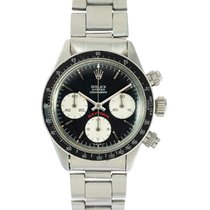 Rolex 6263 Steel 1978 Daytona 37.5mm United States of America, New York, New York