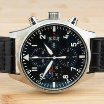 IWC Pilot Chronograph IW377701 2015 usados