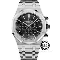 Audemars Piguet Royal Oak Chronograph 26320ST.OO.1220ST.01 новые