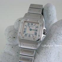 Cartier Santos Galbée 1565 1999 gebraucht