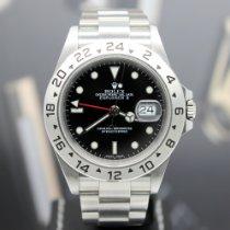 Rolex Explorer II 16570 2001 gebraucht