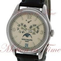 Patek Philippe Annual Calendar 5146G-001 new