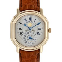 Daniel Roth Rose gold Automatic 41mm pre-owned