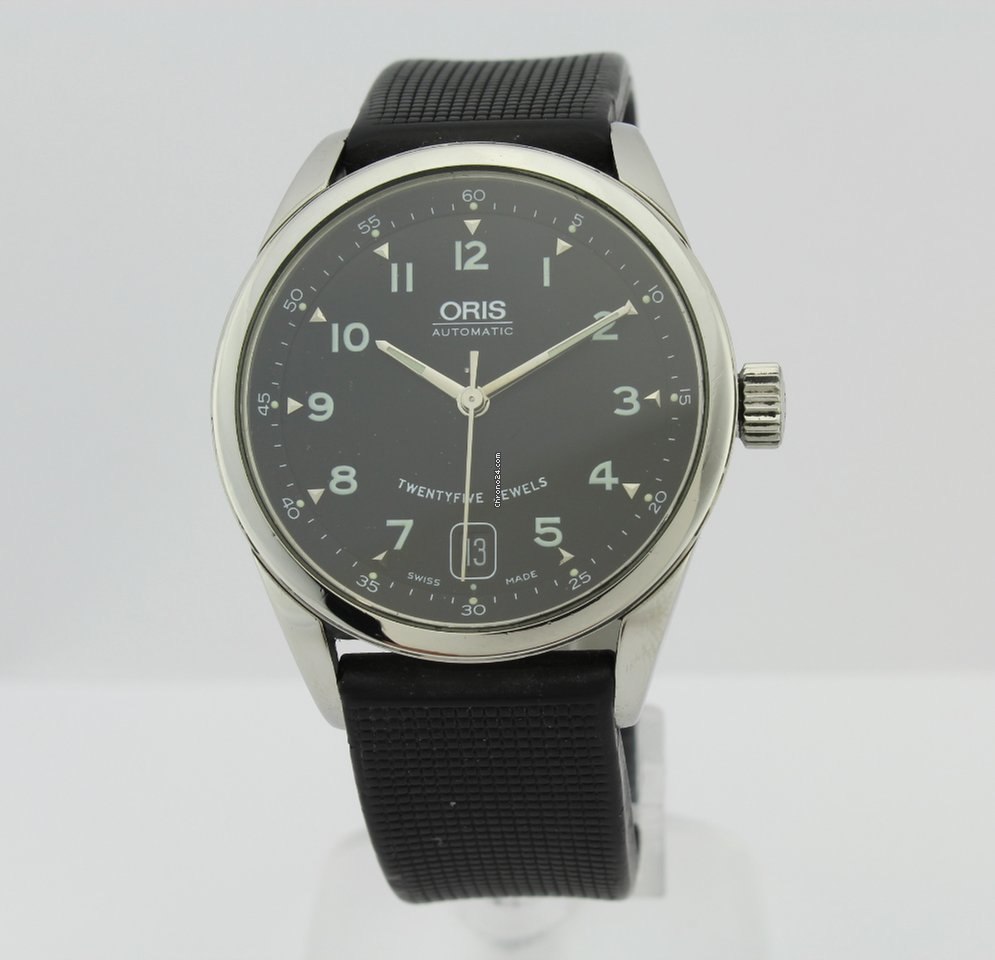 watch doctor edition set ls royal oris or ii products d watches service limited flying collections