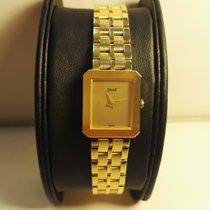 Piaget 18K Gold Protocole Lady's Watch GOA 22055