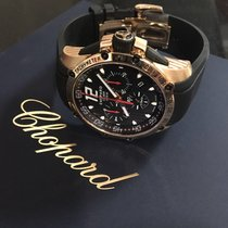 Chopard ROSE GOLD CLASSIC RACING SUPERFAST CHRONOGRAP 161284-5001