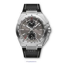IWC Ingenieur Chronograph Racer Steel 45mm Grey United States of America, California, Newport Beach