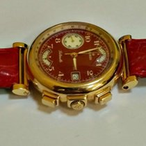 Theorein Geneve Automatic Chronograph - Model: Saltarello -...