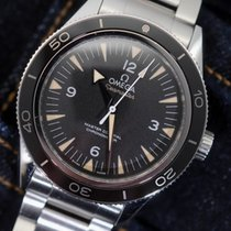 Omega 233.30.41.21.01.001 Seamaster 300 Master Co-Axial Automatic