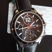 Longines – Grande Vitesse Automatic Chronograph – L36364 – For...