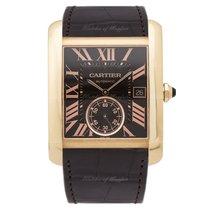 Cartier Oro rosado 34.3mm Automático W5330002 nuevo