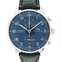 IWC Portugieser 41mm Automatic Chronograph