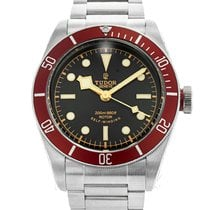 Tudor Watch Heritage Black Bay 79220R