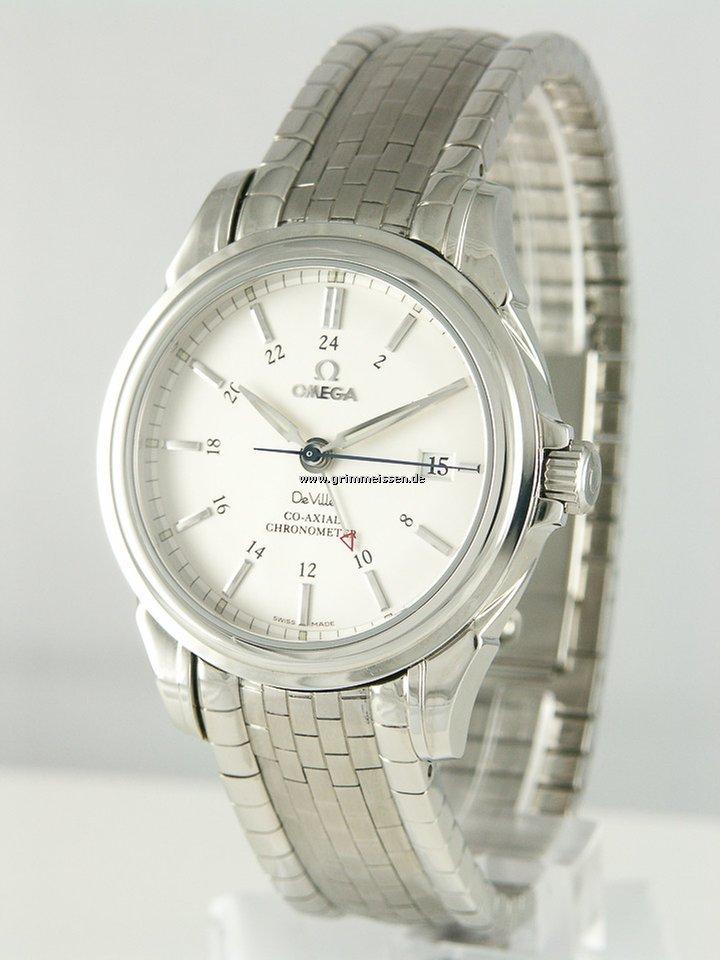 493958f704a Omega De Ville - Todos os preços de relógios Omega De Ville na Chrono24