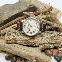 Zeno-Watch Basel OS Retro 8554 Nenošeno Zeljezo 47mm Rucno navijanje
