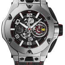 Hublot Big Bang Ferrari neu 45,00mm Titan