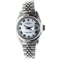Rolex Lady-Datejust 69174 1990 pre-owned