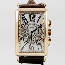 Franck Muller 33mm Automatic pre-owned Long Island