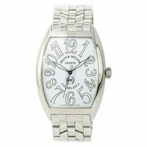Franck Muller Steel 40mm Automatic 8880C pre-owned