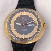 Omega Dynamic Automatic Mens Chronometer Movement Rare Day...