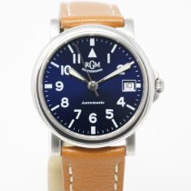 RGM 35mm Automatic pre-owned Blue