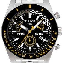 Tissot PRS 516 nieuw 40mm Staal