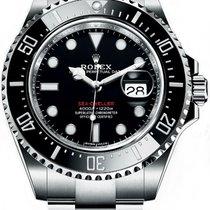 Rolex Sea-Dweller Сталь 43mm Россия, Moscow