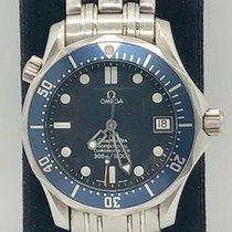 Omega 2551.80.00 Stahl 2000 Seamaster Diver 300 M 36mm gebraucht Deutschland, Kandern