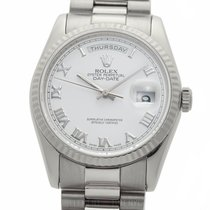 Rolex Day-Date 36 118239 occasion