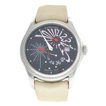尚维沙 女士錶 Bressel 42mm 自動發條 新的 附正版包裝盒和原版文件的手錶