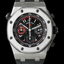 Audemars Piguet Royal Oak Offshore 26040ST gebraucht